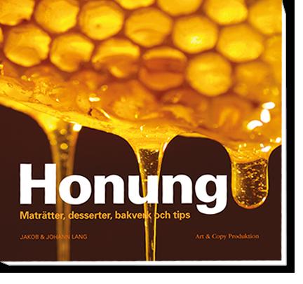 vad är honung bra för